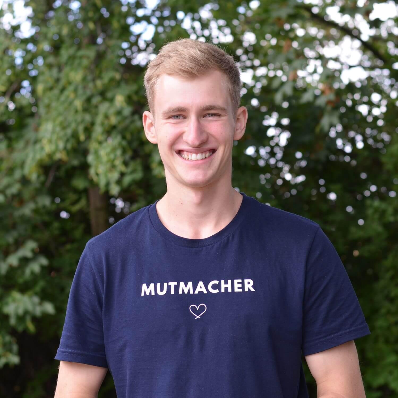 Tim Schellenberger